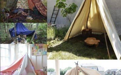 CONCOURS – Construisez une cabane