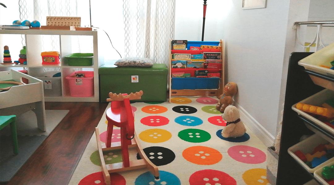 Maison des enfants